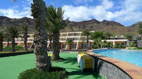 Fantastische zonvakantie Sao Vicente 🏝️Foya Branca Resort