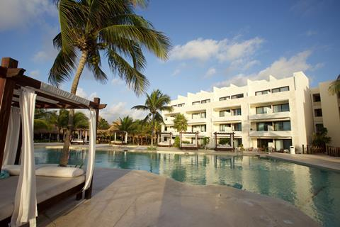 Akumal Bay Beach & Wellness Resort TUI