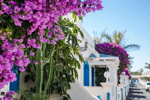 Bahiazul Villas & Club Spanje Canarische Eilanden Corralejo sfeerfoto 2