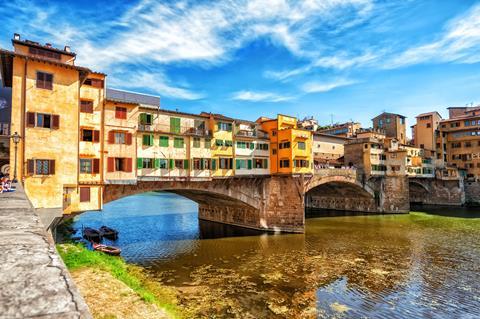 TUI Reizen: 11-daagse rondreis Uitgebreid Toscane & Umbrië