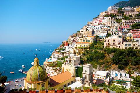 8-daagse excursiereis Bella Italia