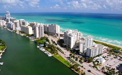 9-daagse combinatiereis Miami & The Keys