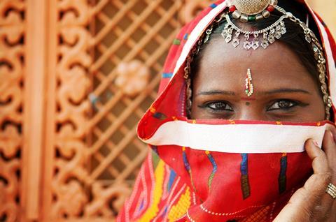 Sfeerimpressie 10-daagse rondreis Namasté in Noord-India