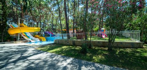 Doubletree by Hilton Bodrum Isil Club Resort Turkije Egeïsche Kust Torba sfeerfoto 2