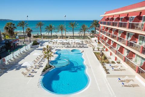 hotel Playa de Palma Mallorca - MYSEAHOUSE Neptuno