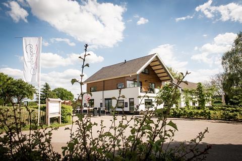 Goedkope autovakantie Limburg 🚗️Panorama Camping Gulperberg