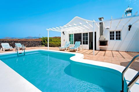 Villa's Hyde Park Lane Spanje Canarische Eilanden Puerto del Carmen sfeerfoto 2