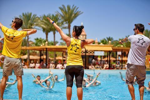 Goedkope zonvakantie Sharm el Sheikh 🏝️TUI MAGIC LIFE Sharm el Sheikh