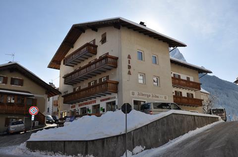 Top skivakantie Dolomieten ⛷️Aida
