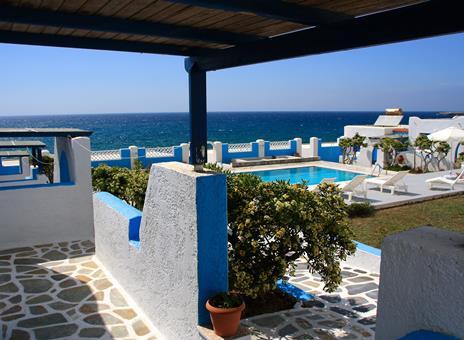Heleni Griekenland Karpathos Arkassa sfeerfoto 4