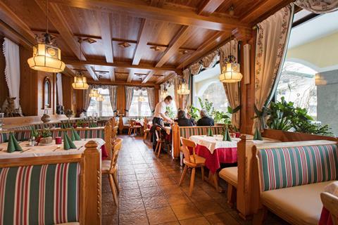 Goedkope skivakantie Salzburgerland ⛷️Torrenerhof Haflingerhof