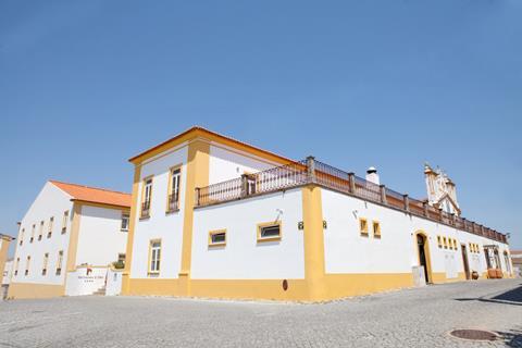 Convento d'Alter Portugal Portalegre Alter Do Chao sfeerfoto 3