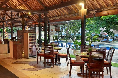 Mercure Resort Sanur Indonesië Bali Sanur sfeerfoto 4