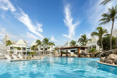 Courtyard by Marriott Aruba Resort
