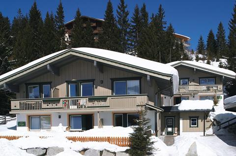 TIP skivakantie Tirol ⛷️Konigsleiten