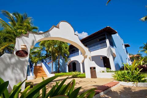 Catalonia Gran Dominicus Dominicaanse Republiek Punta Cana Bayahibe sfeerfoto 3