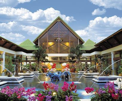 Loews Royal Pacific Resort at Universal Orlando™ beoordelingen