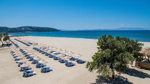 KoruMar Ephesus Beach & Spa Resort Turkije Noord-Egeïsche Kust Kusadasi sfeerfoto 2