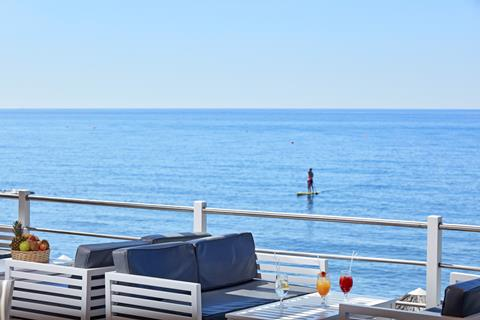 TUI BLUE Atlantica Bay Cyprus Oost-Cyprus Limassol sfeerfoto 3