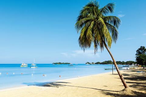 TUI SENSATORI Resort Jamaica