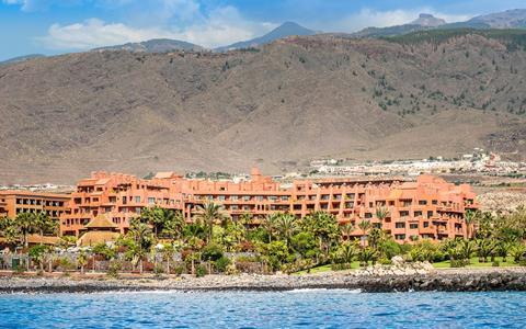 Sheraton la Caleta Spanje Canarische Eilanden Costa Adeje sfeerfoto 3