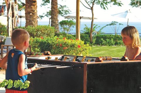 Jaz Fanara Resort & Residence Egypte Sharm el Sheikh Hadaba sfeerfoto 3