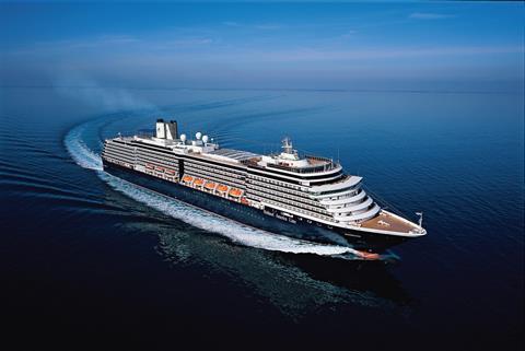 18 daagse Australie cruise vanaf Sydney
