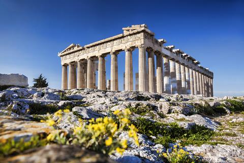 12-daagse rondreis Grandioos Griekenland Griekenland   sfeerfoto 2