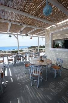 Althea Boutique Griekenland Karpathos Amoopi sfeerfoto 4