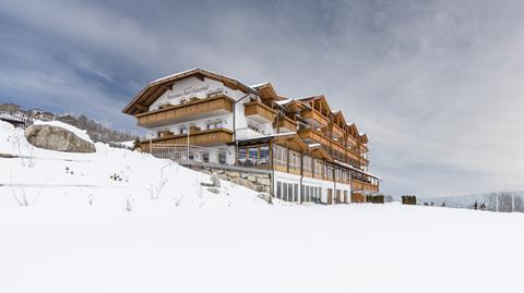 Panoramahotel Huberhof