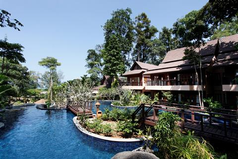Khao Lak Merlin Beach Resort