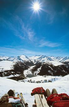 Super wintersport Les Quatre Vallées ⛷️Residence Le Pracondu