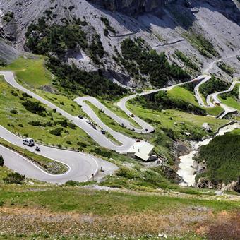 10-daagse rondreis Ontdek de Dolomieten