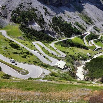 TUI Reizen: 10-daagse rondreis Ontdek de Dolomieten