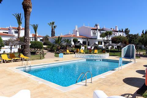 Rocha Brava Portugal Algarve Carvoeiro sfeerfoto 3
