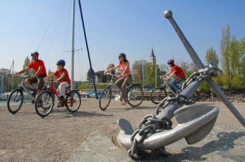 TUI Reizen: 8-daagse fietsreis Bodensee