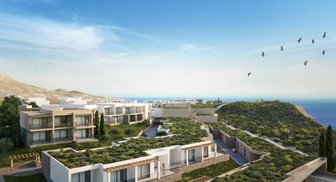 8-daagse Vakantie naar ROBINSON Club Ierapetra in Kreta