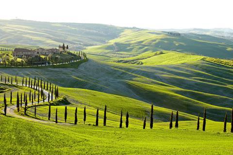10 daagse busreis Het mooiste van Toscane