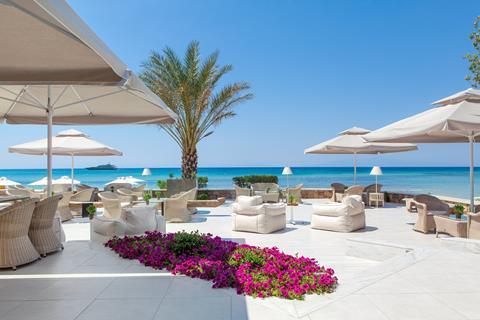 Sani Beach Griekenland Chalkidiki Kassandra sfeerfoto 2
