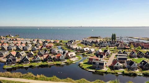 Last minute autovakantie Noord-Holland - EuroParcs Resort Poort van Amsterdam