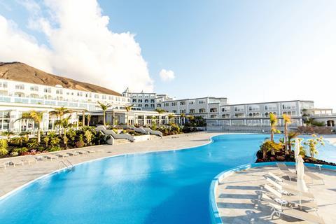 Royal Palm Resort & Spa Spanje Canarische Eilanden Playa de Esquinzo sfeerfoto 4