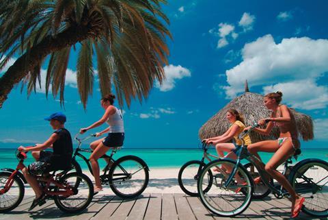 Tamarijn Aruba All Inclusive Aruba Aruba Druif Beach sfeerfoto 2
