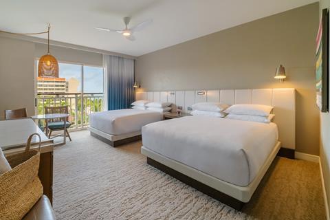 Last minute zonvakantie Aruba - Hyatt Regency Aruba Resort & Casino
