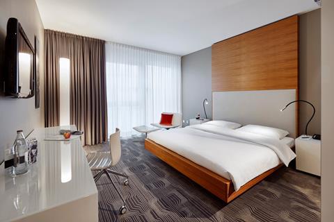 Last minute autovakantie Gutland 🚗️Légère Hotel Luxembourg ****4S