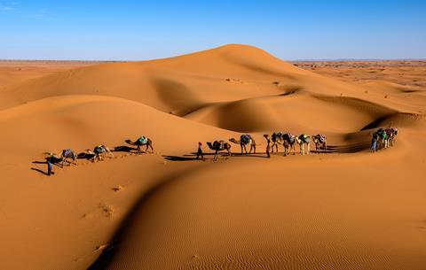 12 daagse Fly Drive Zuiden van Marokko