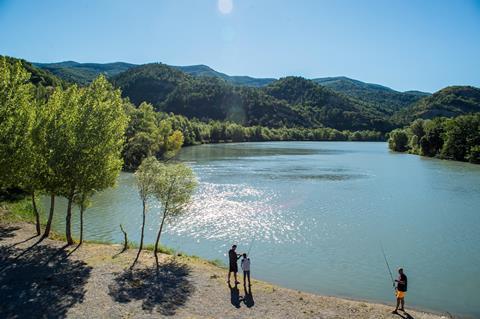Village De Vacances L'Hippocampe Frankrijk Alpes-de-Haute-Provence Volonne sfeerfoto 2