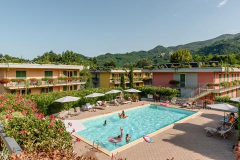Il Passerotto Italië Toscane Ghivizzano sfeerfoto 4