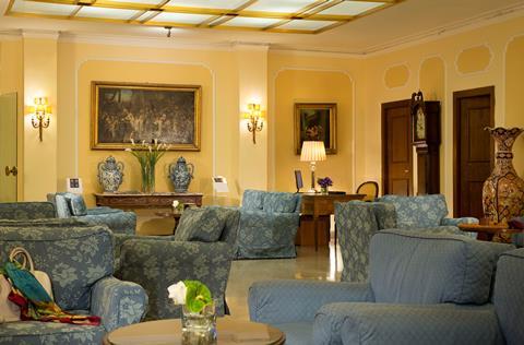 Stedentrip Rome - hotel Napoleon