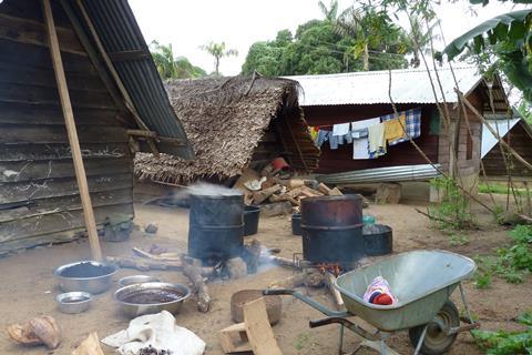 Sfeerimpressie 9-daagse rondreis Suriname in a nutshell