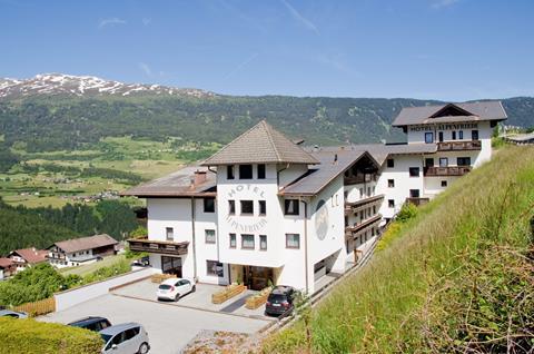 Alpenfriede Tirol